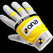 Luva Ona Pro Tech - Mão Direita