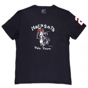 Camiseta MP Infantil Azul