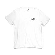 Camiseta MP Branca